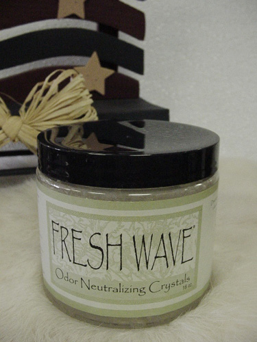 Fresh Wave Continuous Release Crystals 16 oz