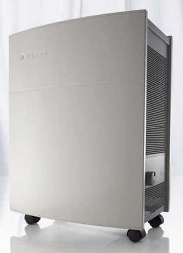 BlueAir EC010 Air Purifier